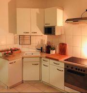 Einbauküche / Küchenzeile weiß