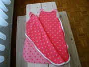 Achtung 1 Sommer-Schlafsack ab Geburt
