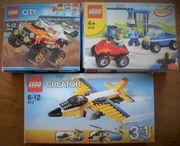 LEGO 4636 + 6912 +