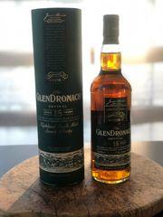 Glendronach 15 Revival 2018 neue