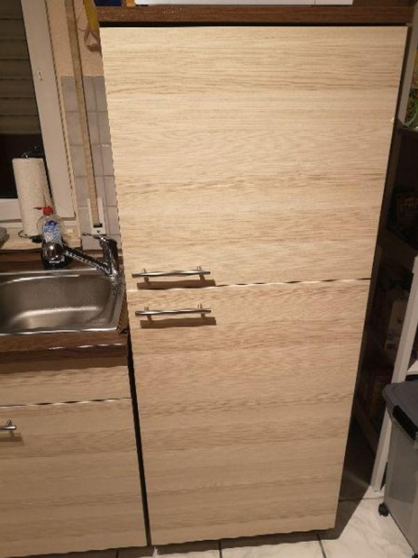 Kühlschrank Gefrierschrank kombi in Ketsch - Kühl- und ...
