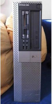 Dell Intel Core i5 PC