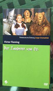 6 DVD junge