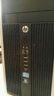 Intel i5 PC