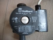 Heizungspumpe Vaillant UPS 25-40