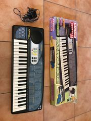 Keyboard Bontempi GT