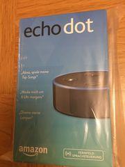 AMAZON Echo Dot 2 Gen