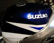 Kraftstofftank Benzintank SuzukiGsxr 1000 K1