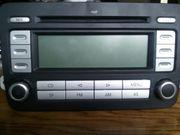 Autoradio Vw Touran Automarkt Gebrauchtwagen Kaufen Quoka De