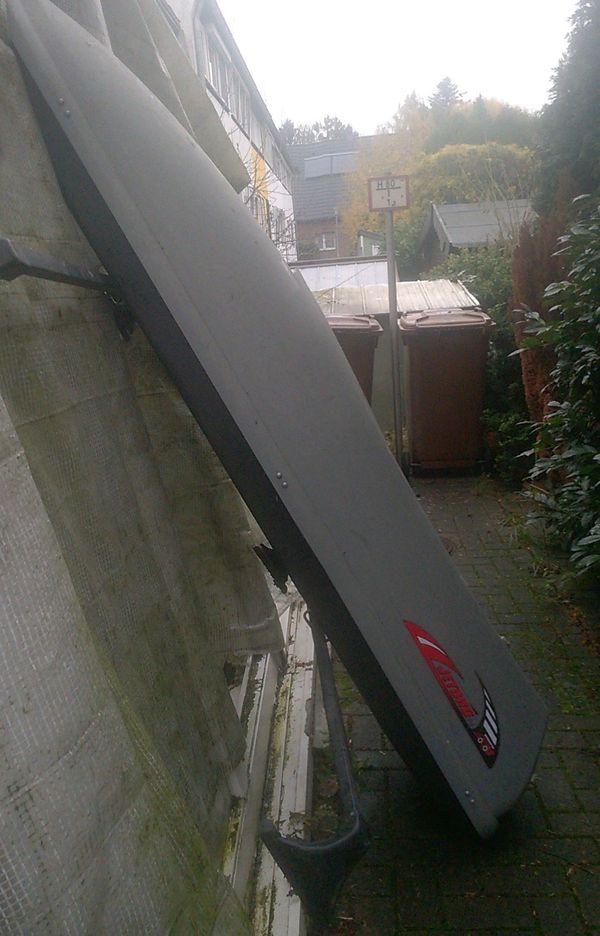 ATU Jetback 310 Dachbox