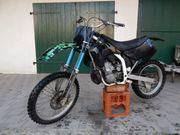 Kawasaki KX 250 J
