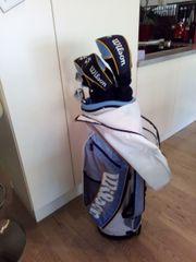 Golfbag, Bag für