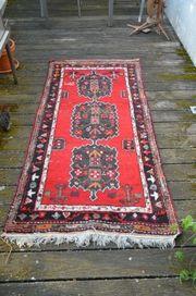Teppich Orientteppich sehr schön gebraucht