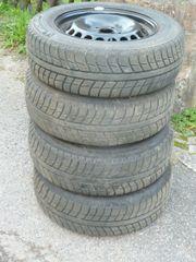 Winterreifen Michelin 195/
