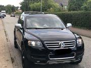 VW Touareg V6 3 0