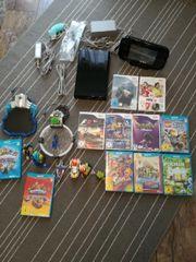 Wii U IM