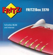 Router Fritz!Box