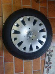 Winterreifen VW Polo