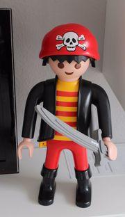 Playmobil XXL Pirat NEU und