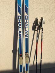 Langlauf Ski Calham 2 m