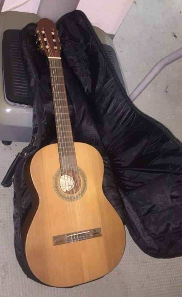 Gitarre in Ulm - Gitarren/-zubehör kaufen und verkaufen über ...