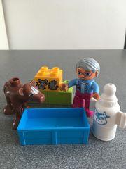 Lego Duplo Kälbchen Set