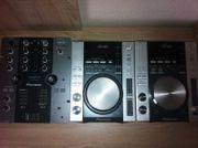DJ Set - 2x