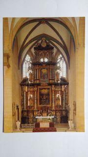 AK St. Severikirche