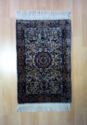 Indisch Keshan Orientteppich