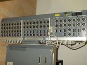 Mischpult Acousta DCA-100
