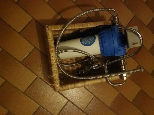 Bosch Kühlschrank Filter Wechseln : Alvito wasserfilter in kalchreuth haushaltsgeräte hausrat alles