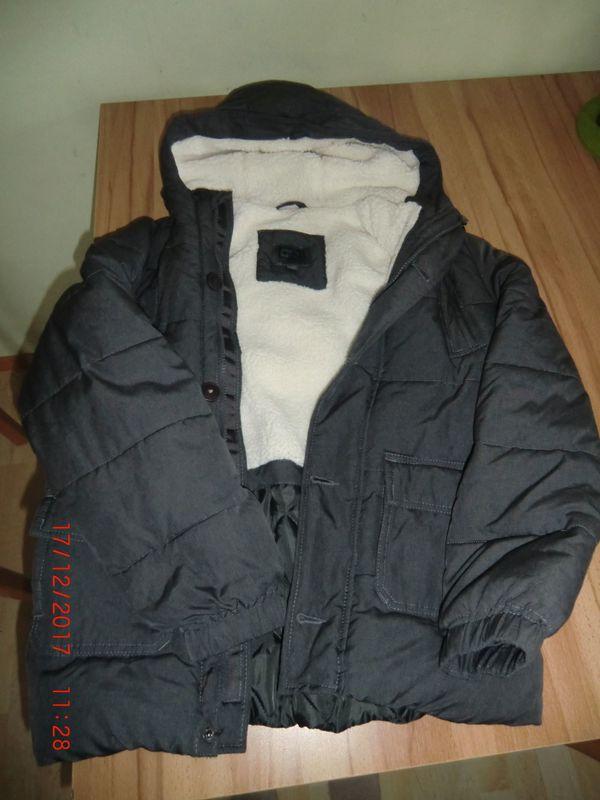 Kinderwinterjacke Gr. 146- » Jugendbekleidung