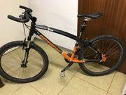 Mountainbike, Corratec