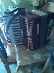 akordion barcarole