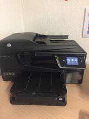Verkaufe HP Officejet