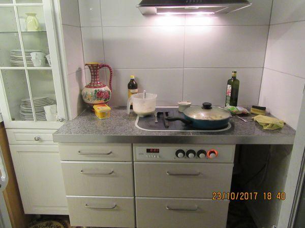 Komplette klein küche küchenzeilen anbauküchen