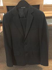 Anzug mit Hemd