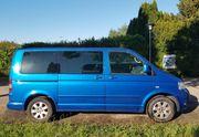 Volkswagen Multivan T5 Comfortline Unfallfrei