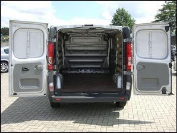 Transporter » Kleinbusse, -transporter