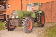 Fendt 610, Allrad,