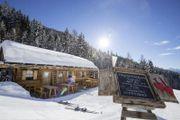 Skiausfahrt nach Südtirol