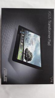 Asus Transformer Prime LTE Tablet