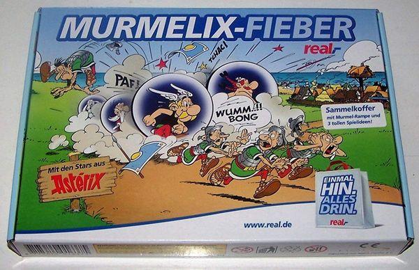 Ice Age 4 Asterix und