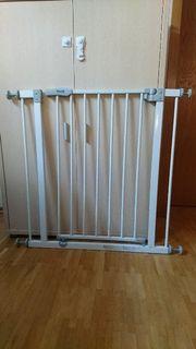 Hauck Treppenschutzgitter