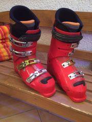 Skischuh Salomon X-