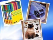 Verkaufe Bücher Mercedes Benz Katzenbuch