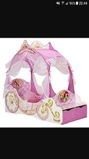 Prinzessinen Kutschenbett Disney Pictures