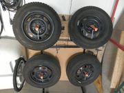 Winterreifen VW Lupo Winter Reifen