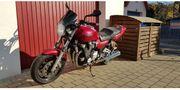 Yamaha Yamaha XJR 1200 4PU
