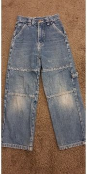 Jeans gr 128